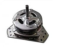 Spin Motor Compatible for Samsung Semi Automatic Washing Machine.